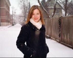 Image of Ann Patchett