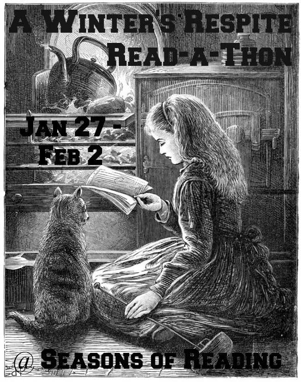 Next Read-a-Thon!