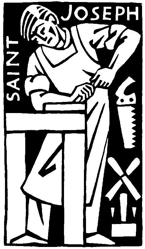 Third Sunday of St Joseph