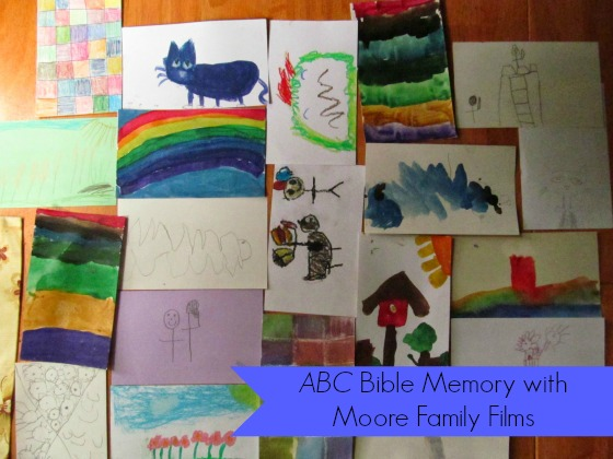 moore family
