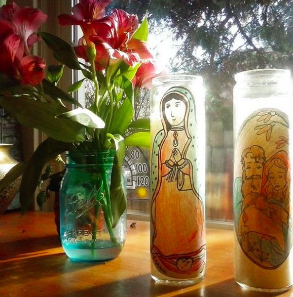 Coloring as a Spiritual Practice