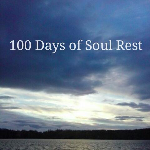 100 Days of Soul Rest