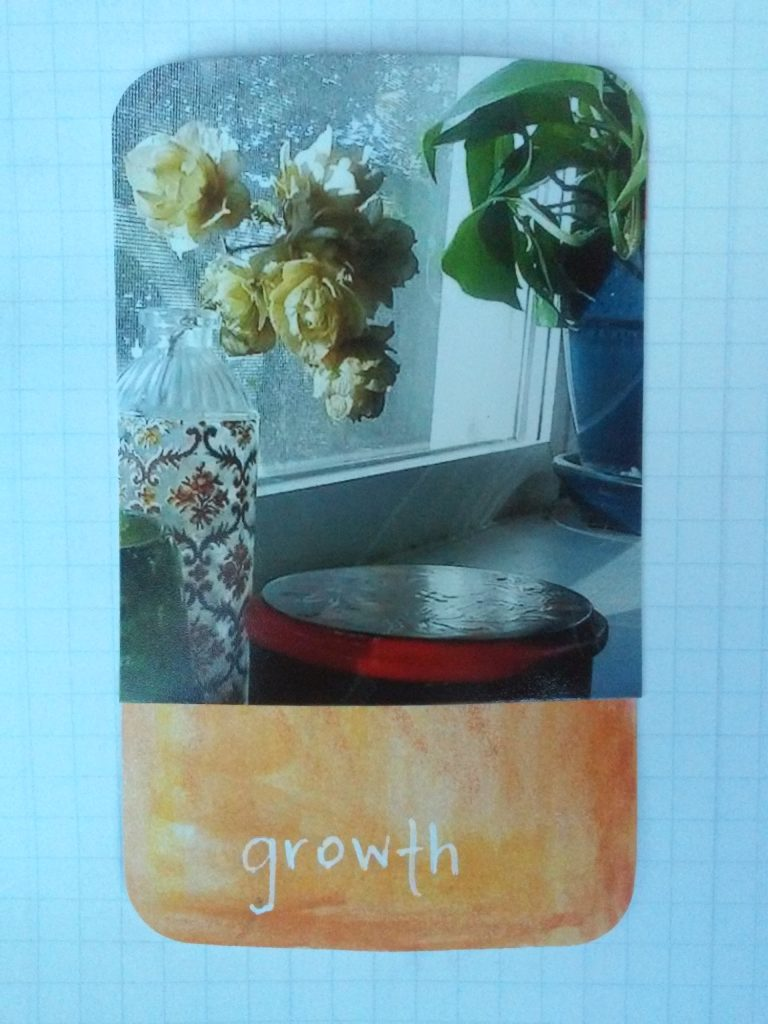 Day 2–Growth