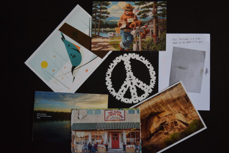 Poetry Friday :: Peace Poems