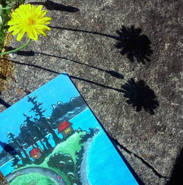 Sharing Kindness :: 52 Postcards