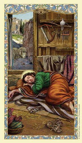 Second Sunday of St Joseph